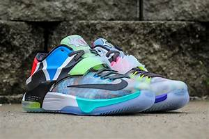 What The KD 7 Release | SneakerNews.com