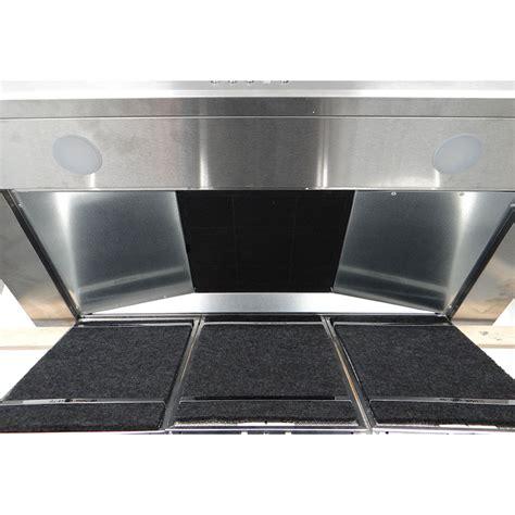 comparatif hotte recyclage test de dietrich dhd1518x hottes de cuisine mode