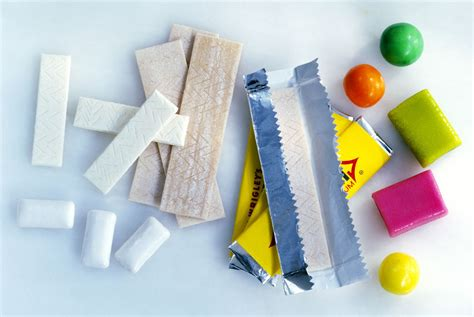 Can Chewing Gum Relieve Heartburn