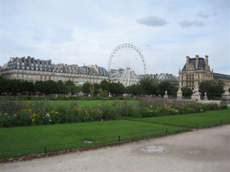chambres hotes fr jardin des tuileries 2018 tout ce qu 39 il faut