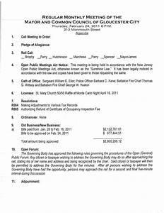 Gloucester City Council Meeting Agenda Feb. 24 (CNBNEWS ...