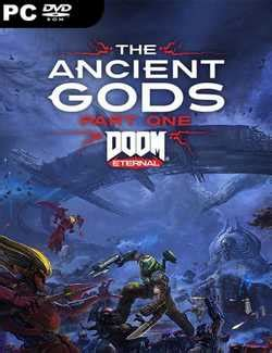 DOOM Eternal The Ancient Gods Part One Crack PC Download ...
