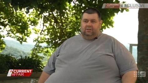 bürostuhl 200 kg tirekidis australian records when he lost 200 kilos daily mail
