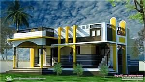 good house plans in kerala small home kerala house design With good small home in kerala