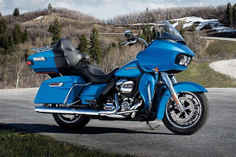 Review Harley Davidson Road Glide Ultra by Road Glide Ultra 2018 Harley Davidson Touring Bike Review