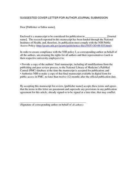 Cover letter medical journal costumepartyrun journal article submission cover letter the letter sample spiritdancerdesigns Choice Image