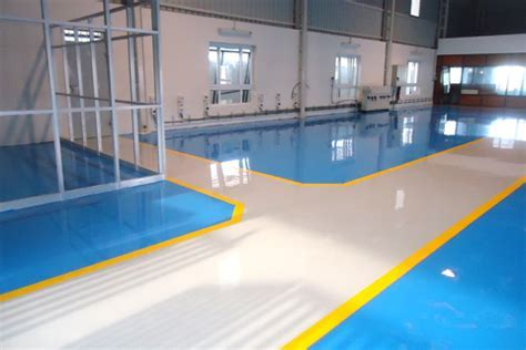 ESD Epoxy Flooring, ESD Epoxy Floor Coating, Manufacturers
