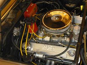 1980 Porsche 928 Renegade Conversions  350 Sbc Engine