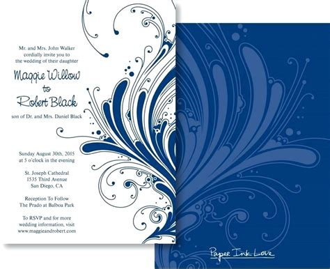 Formal Invitation Card Template B Letter Style Format Free Editable Business Card Template Psd Vector Pic Design Online Uk Holder Girly Cdr Visiting Models Download High End For Adobe Photoshop Elements