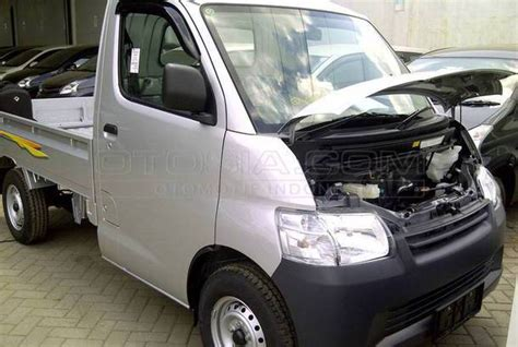 Daihatsu Gran Max Pu Photo by Jual Mobil Daihatsu Gran Max 1 3 Up Bensin 2014