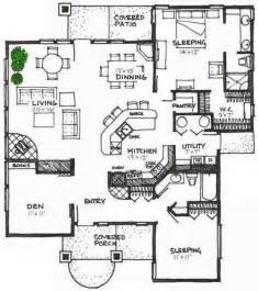 efficient floor plans energy efficient house plan with bonus 16601gr