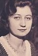 Hermine (Miep) Gies (Santruschitz) (1909 - 2010) - Genealogy