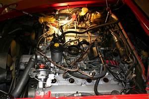 1984 Porsche 928s Possible Vacuum Leak