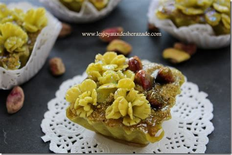 des gateaux algeriens modernes g 226 teaux alg 233 riens el foustoukiya les joyaux de sherazade