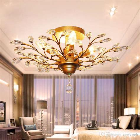 possini euro branch 30 1 2 wide chrome ceiling light close