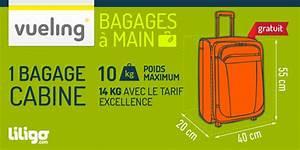 Bagage Soute Transavia : bagages vueling prix poids dimensions ~ Gottalentnigeria.com Avis de Voitures