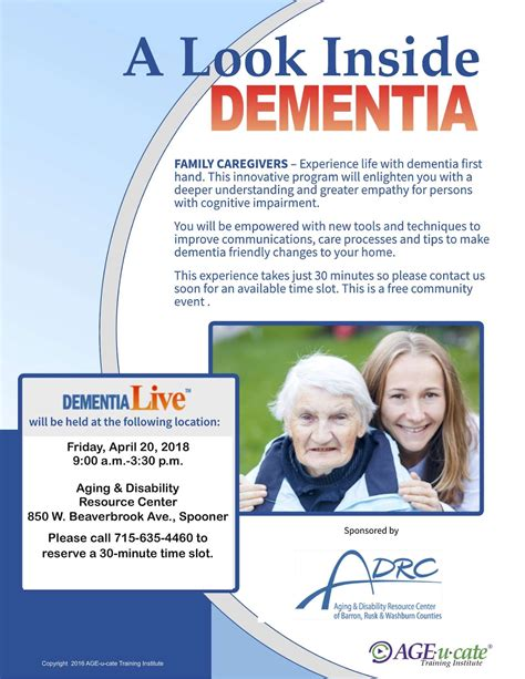 experience  view   dementia  news
