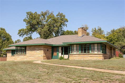 Ranch Acres Historic District Tulsa Wikipedia