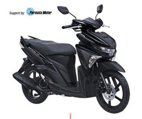 Modification Yamaha Soul Gt Aks by Yamaha All New Soul Gt Aks 125 Sepeda Motor 2017 New