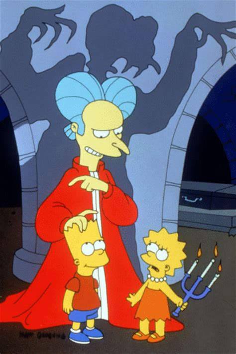 Treehouse Of Horror Iv  Simpsons Wiki  Fandom Powered By