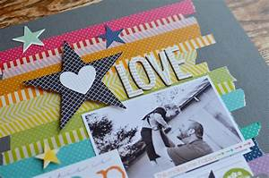 Scrapbooking With Washi Tape: 6 Fun Ideas