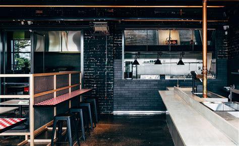 smoke restaurant review melbourne australia