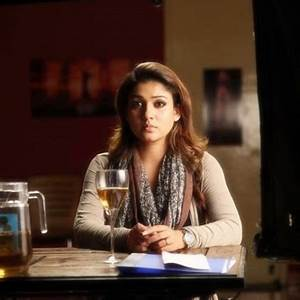 Details about Nayanthara's next movie with Das and ...