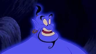 Le De Genie by Robin Williams Interdit 224 Disney D Utiliser Sa Voix Pour