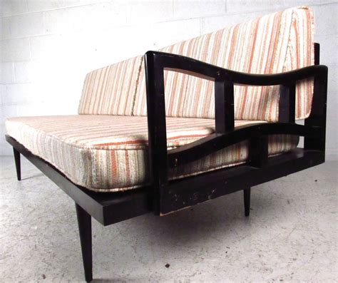 11206 beds with trundles unique mid century modern daybed settee at 1stdibs
