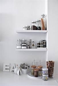 Pinterest Cuisine : mes inspirations d co pinterest pour ma cuisine ~ Carolinahurricanesstore.com Idées de Décoration