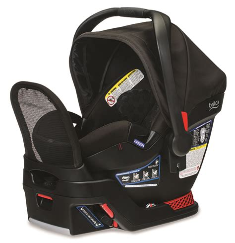 britax endeavours car seat   shipping