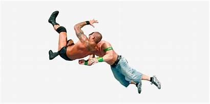 Rko Randy Orton John Clipart Cena Clipground