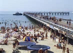 Palanga Beach Lithuania