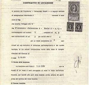 Contratti di locazione a canone concordato Comune di Castiglione del Lago
