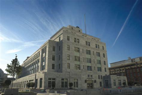 restoration   martin luther king jr federal building