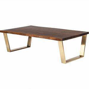 Nuevo Modern Furniture HGSR486 Versailles Coffee Table w