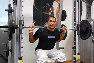 Appareil Musculation Maison : barre squat muscu maison ~ Melissatoandfro.com Idées de Décoration