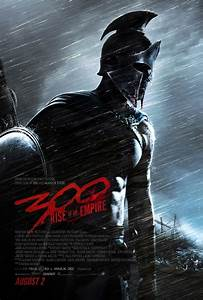 First 300: RISE OF AN EMPIRE Poster | Collider