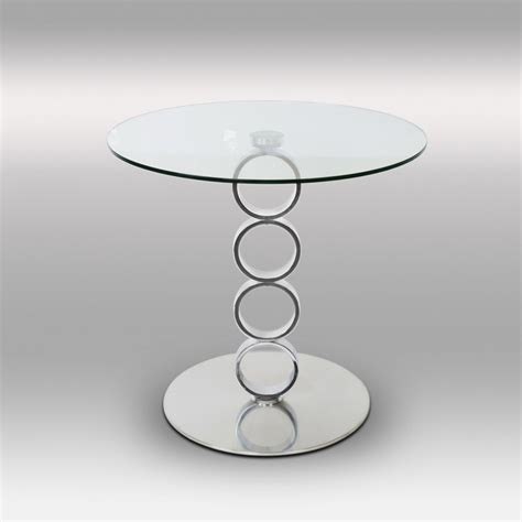 canapé 2 places relax cuir table basse en inox et verre olympe