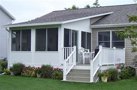 4 Season Rooms Prices by Sunroom Additions Sunrooms Lancaster Pa Four Season