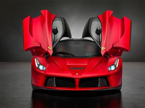 It is one of the world's leading luxury brand. Questions about Ferrari's IPO - Business Insider