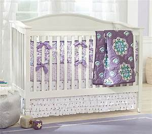 Brooklyn baby bedding set pottery barn kids for Brooklyn bedding store