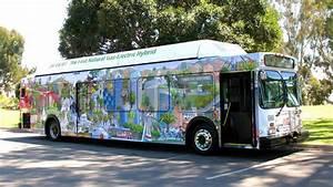 Voiture Gaz Naturel : un autobus hybride lectrique gaz naturel compress en circulation ~ Medecine-chirurgie-esthetiques.com Avis de Voitures