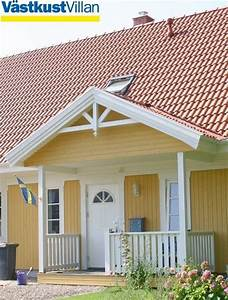 Hauseingang Geschlossener Vorbau : schwedenhaus eingangsveranda4 hauseingang in 2019 haus veranda und eingang ~ Frokenaadalensverden.com Haus und Dekorationen