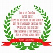 Legend of the Candy Cane Poem, simple small printable ...