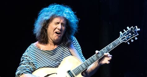 Pat Metheny Quartet At The Barbican