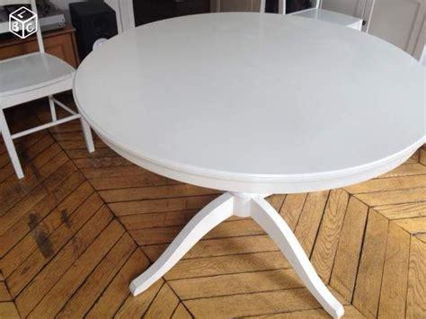table de cuisine ronde ikea les 25 meilleures idées de la catégorie table ronde