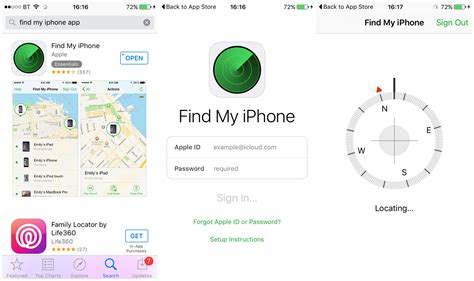 will find my iphone work if phone is how to use find my iphone in ios 9 callmaster mobile