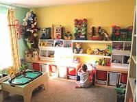 toy room ideas Kids Playroom Designs & Ideas - Home Decoz