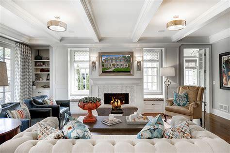 Interior Design At Great Neighborhood Homes, Edina